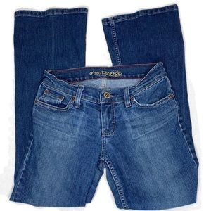 American Eagle Outfitters Hipster size 4 short